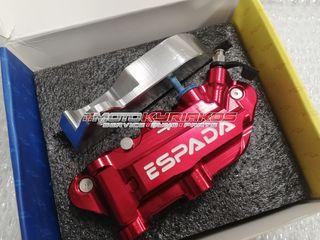 HONDA GTR 150 4πίστονη δαγκάνα ESPADA