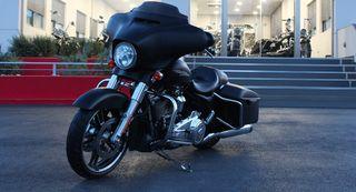 Harley Davidson Touring Street Glide Special  '18 Milwaukee Eight