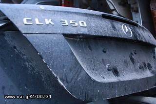 CLK 350 W 209