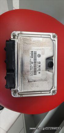 ΕΓΚΕΦΑΛΟΣ VW GOLF 5 BOSCH 036 906 032 AA