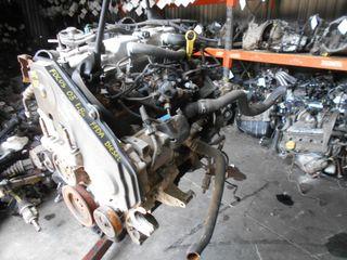 Πωλείται Κινητήρας Ford Focus 2003' 1800cc Diesel