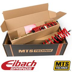 OPEL ASTRA H [MTS-TECHNIK] COILOVER KIT - ΡΥΘΜΙΖΟΜΕΝΗ ΑΝΑΡΤΗΣΗ ΚΑΘ'ΥΨΟΣ | ® STREETBOYS - CAR TUNING SHOP