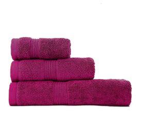 Πετσέτα χεριών aegean berry Nef Nef 30x50