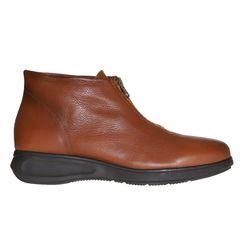 BRYAN FOOTWEAR SOFT BOOTIES 29502 CAMEL