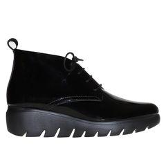 BRYAN FOOTWEAR SOFT BOOTIES 35512 BLACK