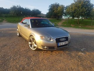 Audi A4 '04 Look RS