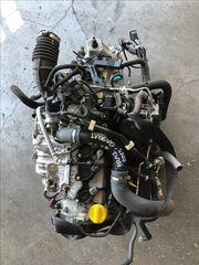 Κινητήρας HRA2 1.2 Turbo Nissan Qasqhai,Juke