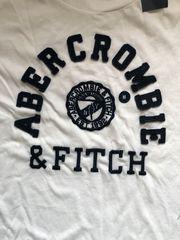 t-shirt ABERCROMBIE & FITCH Medium