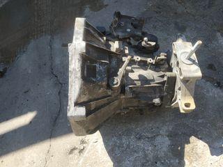 Χειροκίνητο Κιβώτιο Ταχυτήτων (Σασμάν) Fiat Doblo '00-'05 (Punto-Marea-Strada)