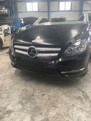 Τροπετο Mercedes w246