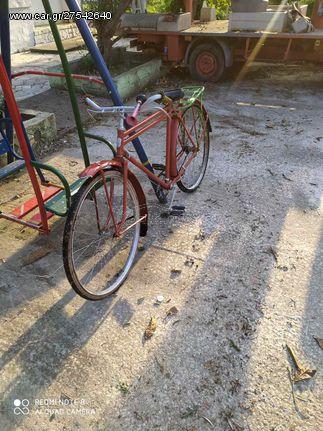 Ποδήλατο δρόμου '20