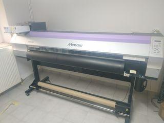 Mimaki JV33-160 plotter eco solvent Made in Japan