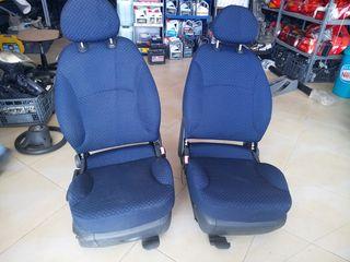 Καθίσματα / σαλόνι για Fiat stilo 5θ