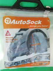 Χιονοκουβέρτες Autoshock #58 (αχρησιμοποίητες)