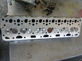 Mercedes 366 - 352  6κύλινδρο