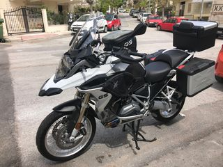 Bmw R 1200 GS LC '17 R1200GS LC