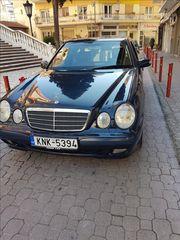Mercedes-Benz '04 E200 νεκροφόρα