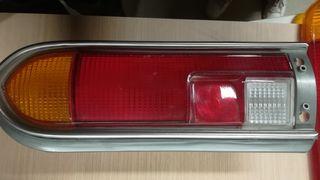 Γνήσια Ιαπωνίκα Φανάρια Πισω / εμπρος για Nissan 120Y Sedan και Station wagon