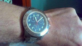 Ρολόι χρονογράφος TISSOT Ελβετικό αυθεντικό