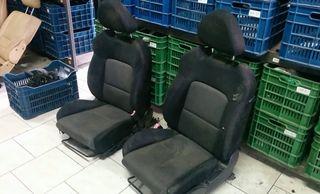 Πωλούνται Καθίσματα Εμπρός Subaru Legacy 2006' 5dr SW