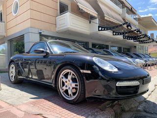 Porsche Boxster '06 €8000 ΠΡΟΚΑΤΑΒΟΛΗ!!!