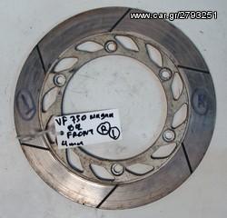 VF 750 MAGNA  82  4MM   ΔΙΣΚΟΠΛΑΚΑ  ΕΜΠΡΟΣ R