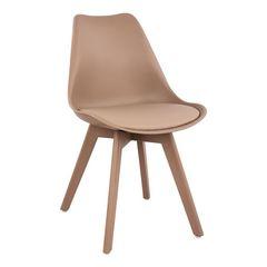 Καρέκλα VEGAS καπουτσινο 0525193