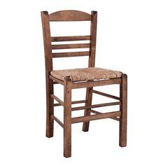Καρέκλα επιλόχια με ψάθα 9997032