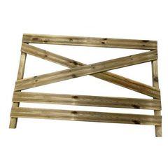 Φράχτης κήπου ΚΩΔ. 511 - 140x100cm-Tesias Wooden Products