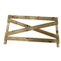 Φράχτης κήπου ΚΩΔ. 510 - 140x80cm-Tesias Wooden Products