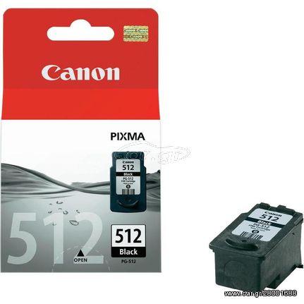 Μελάνι CANON PG-512 - Black