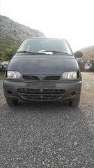 Nissan '97 ΓΙΑ ΑΝΤΑΛΛΑΚΤΙΚΆ