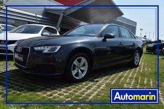 Audi A4 '17 New Sport Pack S-tronic