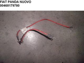FIAT PANDA NUOVO ΚΑΛΩΔΙΟ ΠΟΛΟΥ 46817978