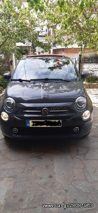 Fiat 500 '16 500 C 1.2 69HP  POP Facelift