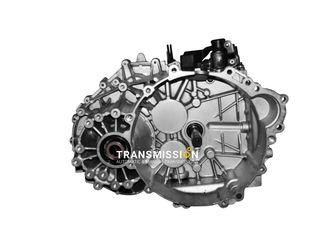 Μηχανικό Χειροκίνητο Σασμάν Κιβώτιο Ταχυτήτων  M66 VOLVO-FORD-RANGE ROVER