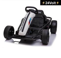 Τηλεκατευθυνόμενο παιδικά οχήματα '21 24VOLT Go Kart