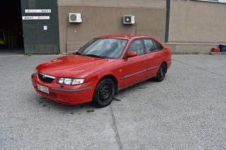 Mazda 626 '98 FULL EXTRA CLIMA