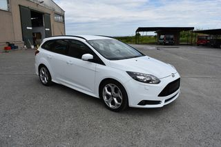 Ford Focus '14 ST STATION WAGON