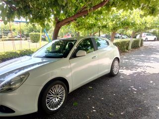 Alfa Romeo Giulietta '10 170HP.ΤΙΜΗ ΕΥΚΑΙΡΙΑΣ!!ΑΕΡΙΟ!