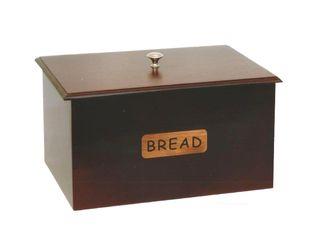 Ψωμιέρα Ξύλινη Bread 1245 0007-6423