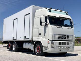 Volvo '04 FH12 460 6x2