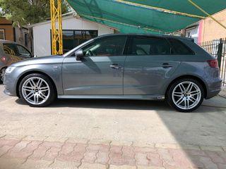 Audi A3 '14 S Line diesel