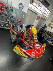 Maranello '20 Mk4-ex Maranello Factory Team