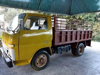 Daihatsu '82 Φορτηγο