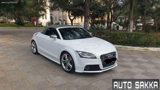 Audi TTS '09