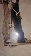Παλιατζής Φωτογραφία αρχών του 1900