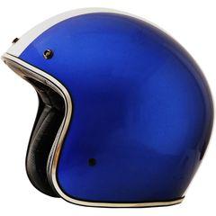 ΚΡΑΝΟΣ FX-76 SHELBY® VINTAGE HELMET BLUE