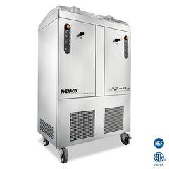 Μηχανή παγωτού Gelato 5+5K Crea Twin NEMOX