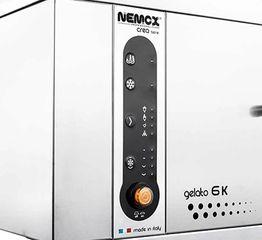 Μηχανή παγωτού Gelato 6K Crea NEMOX